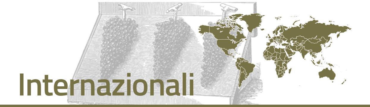 Vini Internazionali