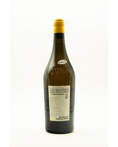 Tissot Arbois Chardonnay Les Bruyères 2015