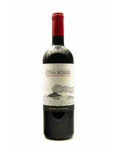 Etna Rosso Contrada Pietralunga